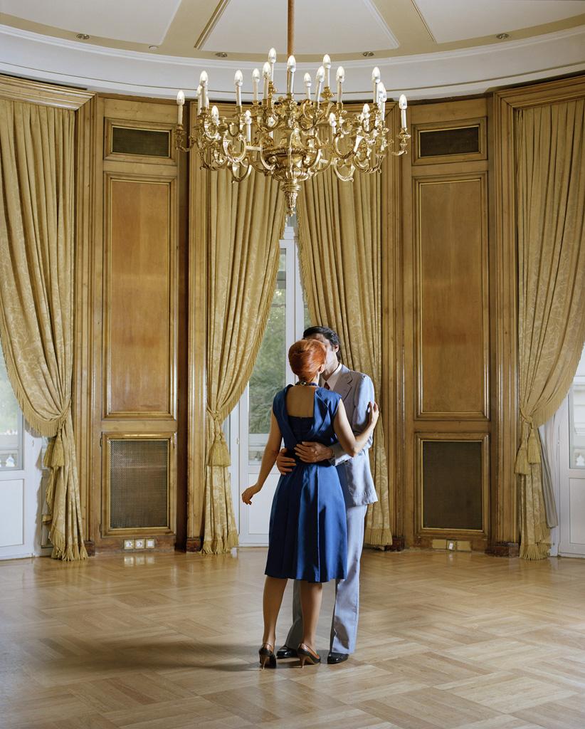 Idilio En Hotel Palace (Romance At Palace Hotel)