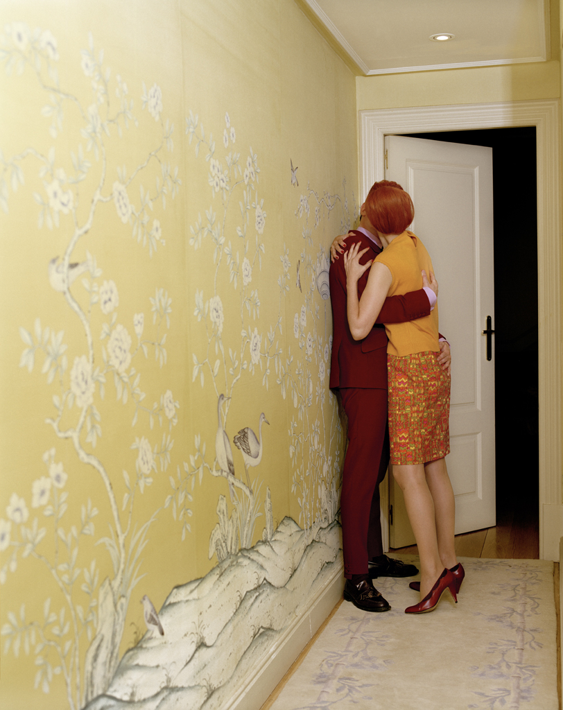 Idilio En Apartamento I (Romance At Apartment I)