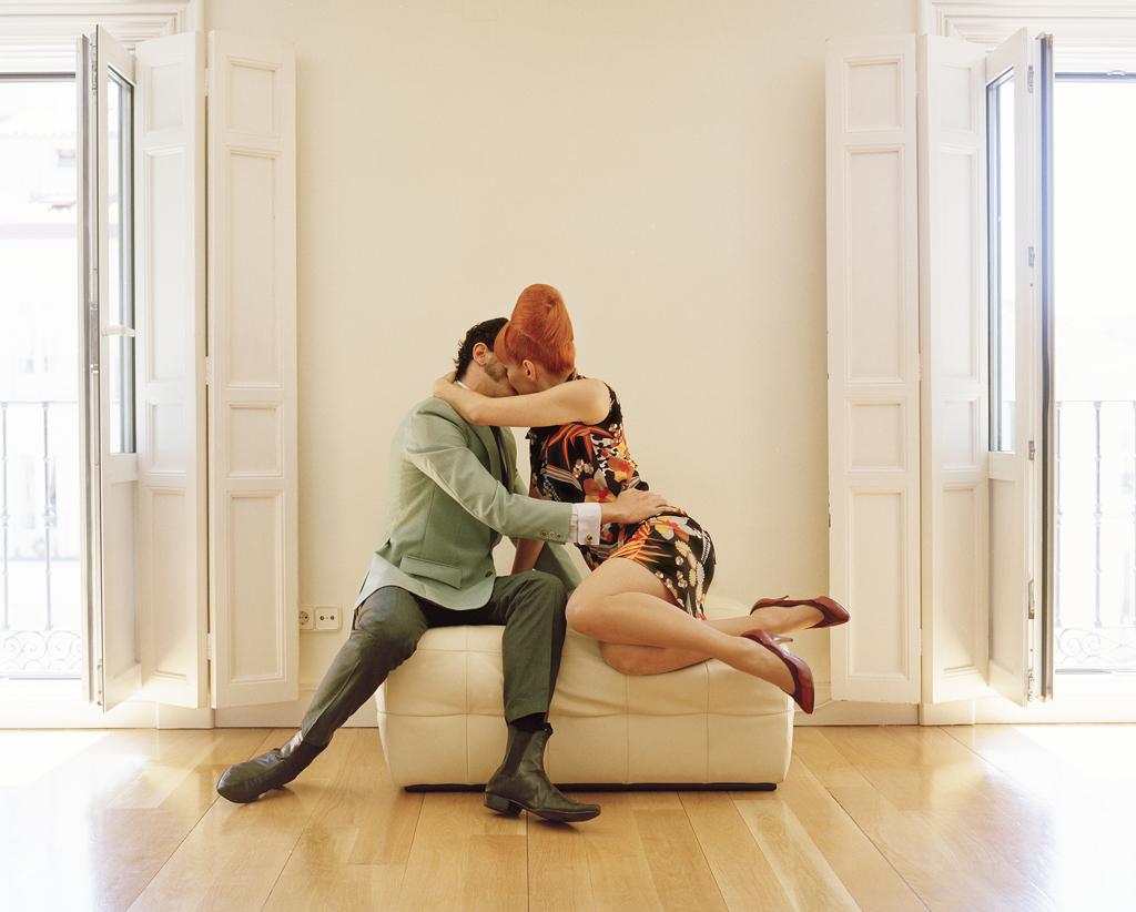 Idilio En Apartamento II (Romance At Apartment II)