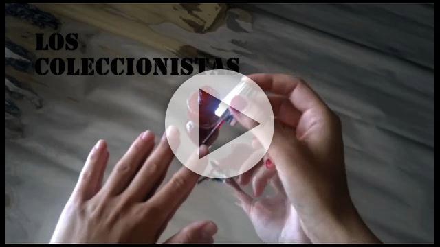 Coleccionistas (Collectors)